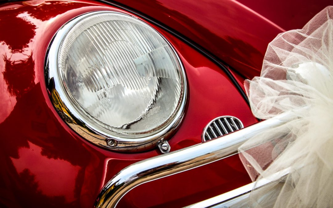 Unusual Ideas For Your Wedding Car