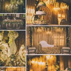 1SW Events Wedding Decor and Planning