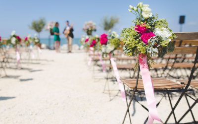 How To Plan Your Beach Wedding