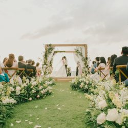 Koh Samui Villa Wedding