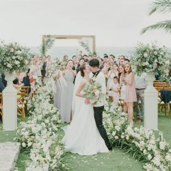 Private Luxury Villa Weddings